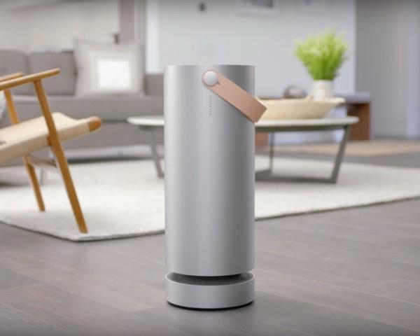 با فناوری آلودگی هوای خانه را از بین ببرید