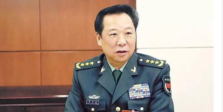 ژنرال چینی: استفاده از گزینه نظامی در قبال تایوان را رد نمی کنیم