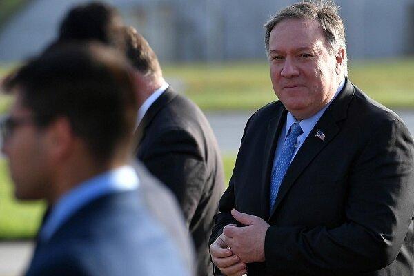 آمریکا به استرالیا نسبت به توافق با چین هشدار داد