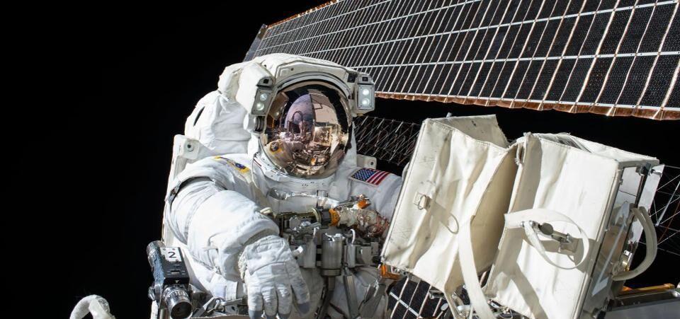 آیا اکتشاف فضا در درمان کووید-19 موثر است؟