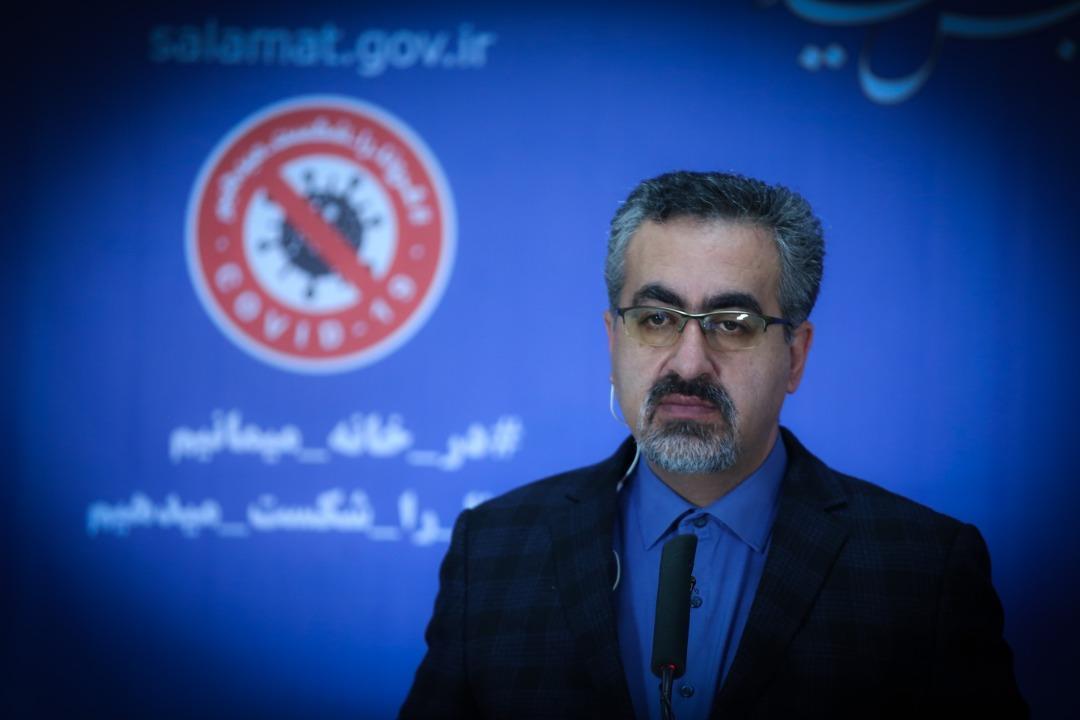 وزارت بهداشت فشار واعظی برای استعفای وزیر را تکذیب کرد