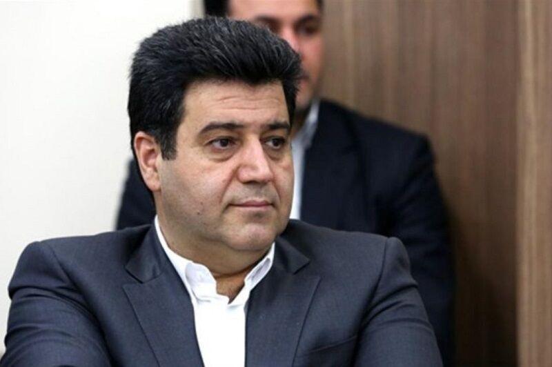 خبرنگاران نایب رییس اتاق ایران: رشد اقتصادی جهان به دلیل کرونا کند شده است