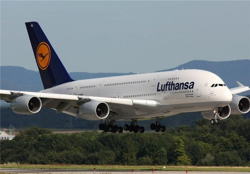 شرکت هواپیمایی لوفت هانزا 26000 نفر را اخراج می کند
