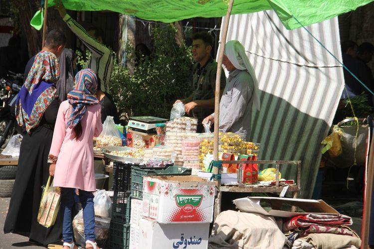 راه اندازی پلیس کرونا در خوزستان؟