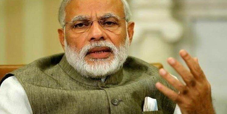 تنش بین چین و هند افزایش می یابد؟
