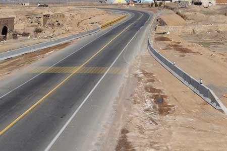 5 جاده به دلیل نداشتن ایمنی مسدود است