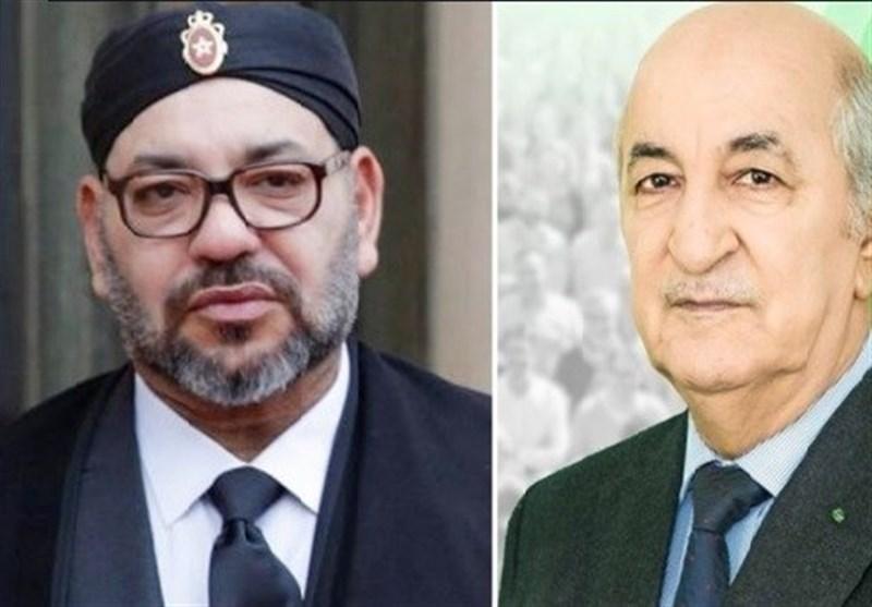 گام های مغرب و الجزایر در تنش زدایی
