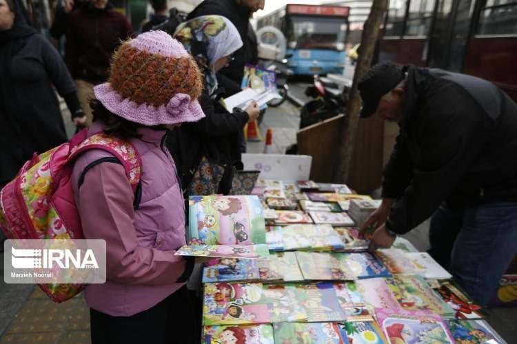 ترجمه هایی از آثار بزرگان ادبیات کودک دنیا در بازار نشر ایران