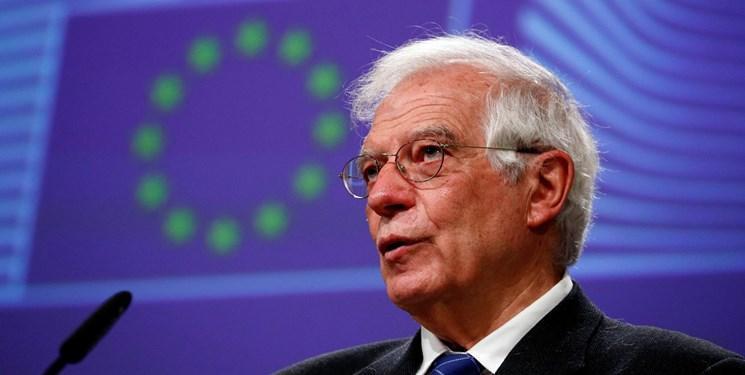 موضع گیری اتحادیه اروپا درباره تحولات چین و هنگ کنگ