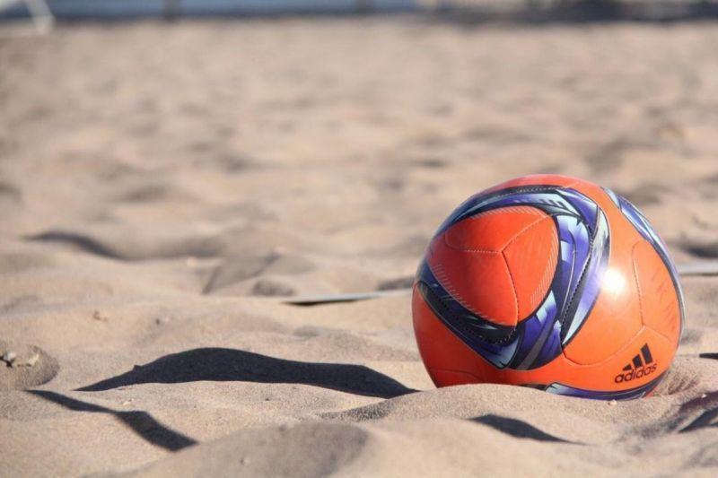 اسامی داوران مرحله برگشت لیگ فوتبال ساحلی اعلام شد