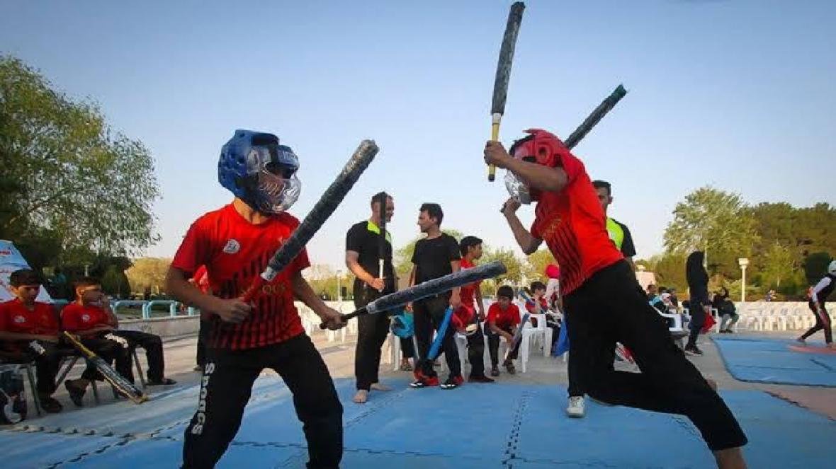از ورزش اسپوکس چه می دانید؟