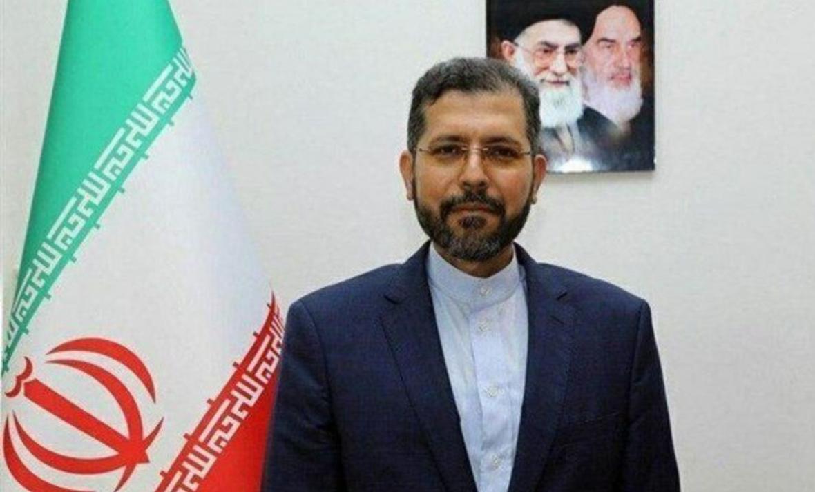ایران رسما به جمهوری آذربایجان و ارمنستان اعتراض کرد