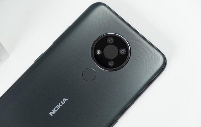 مشخصات فنی و قیمت گوشی نوکیا 3.4 فاش شد