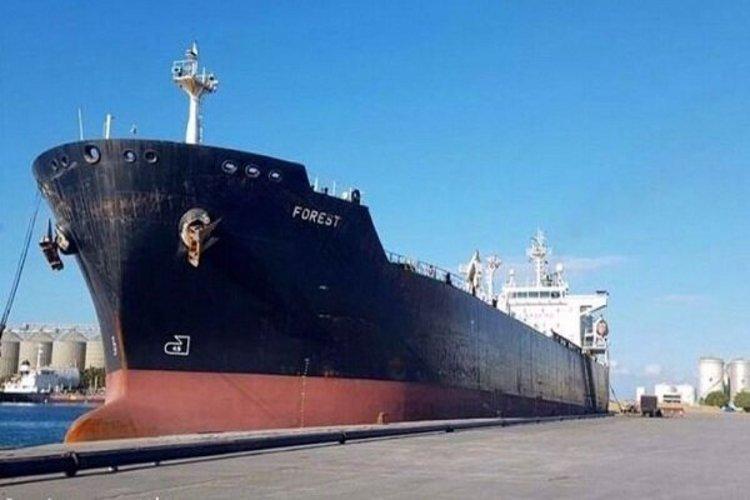 نفت کش حامل سوخت ایران وارد حریم آبی ونزوئلا شد