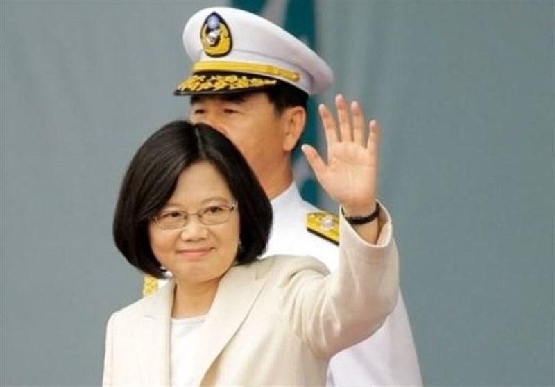 اعلام آمادگی تایوان برای مذاکره با چین
