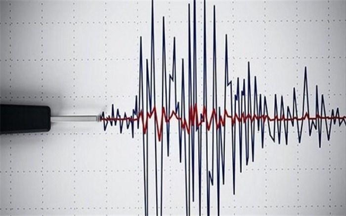 زلزله 4.2 ریشتری فارغان استان هرمزگان را لرزاند