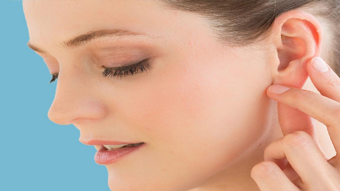 این بیماری ها با ماساژ گوش درمان می شوند