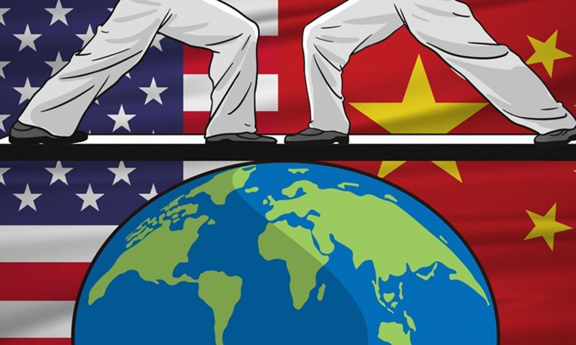 خبرنگاران آمریکا 8 نفر را به جاسوسی برای چین متهم کرد
