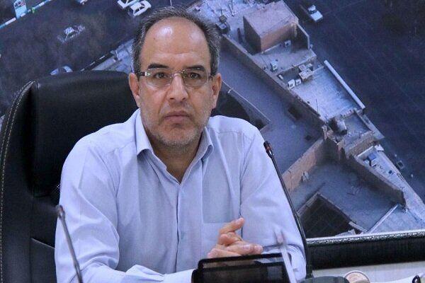 خبرنگاران ابراز نگرانی معاون استاندار یزد از افزایش واژگونی خودروها در جاده های استان