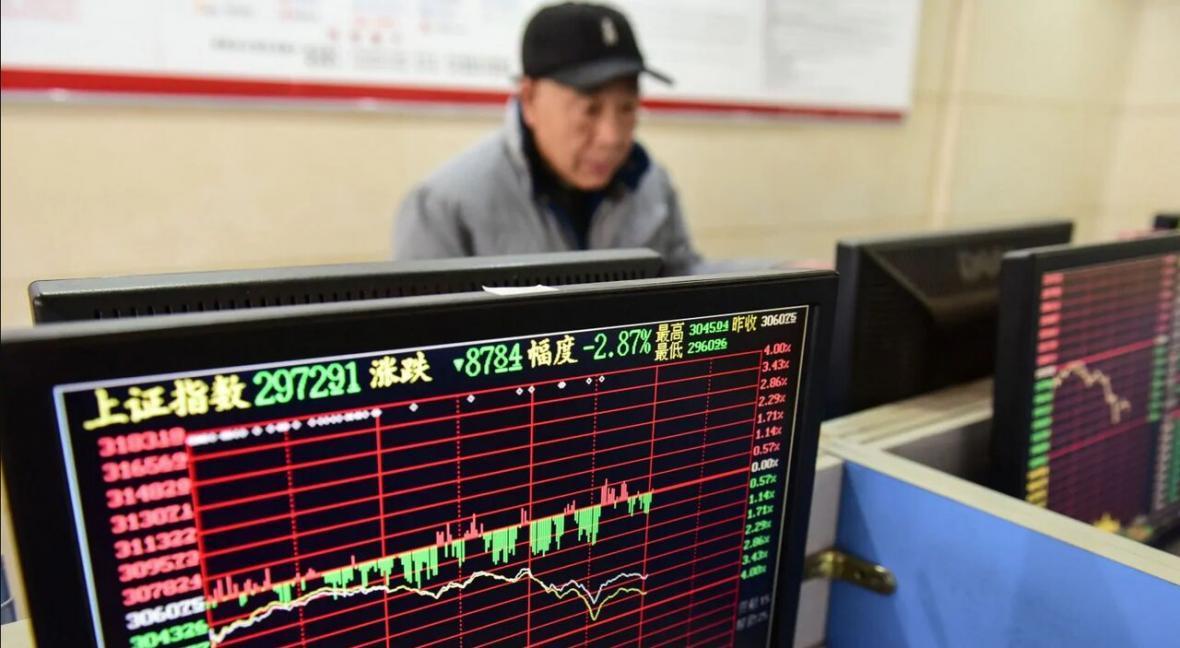 خبرنگاران انتخابات آمریکا و بازار سهام چین، سرمایه گذاران در جهت بازگشت