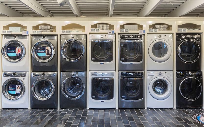 مظنه خرید ماشین لباسشویی؛ از یک تا 14 میلیون تومان