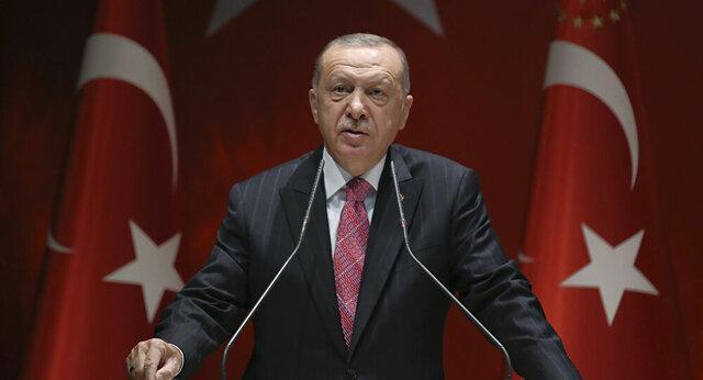 پاسخ اردوغان به اتهام خیانت در امانت