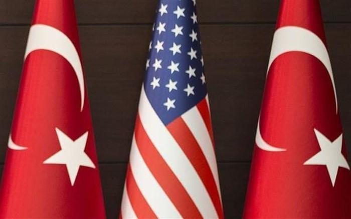 تحریم گازانبری آمریکا و اروپا علیه ترکیه