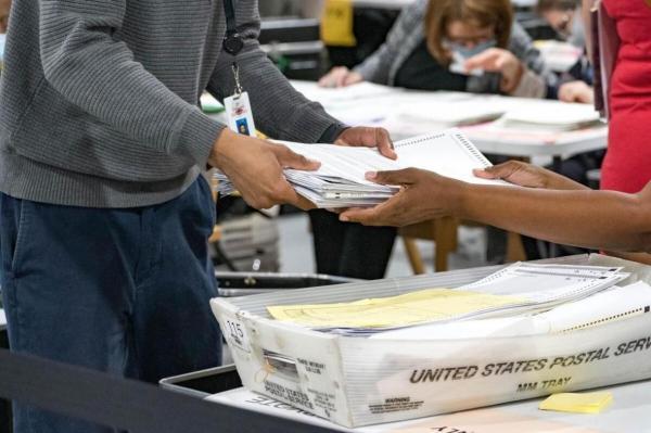 سی ان ان : نتایج انتخاباتی تمامی 50 ایالت آمریکا تایید شد
