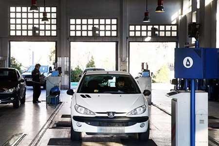 نرخ معاینه فنی خودروها چقدر گران شد؟