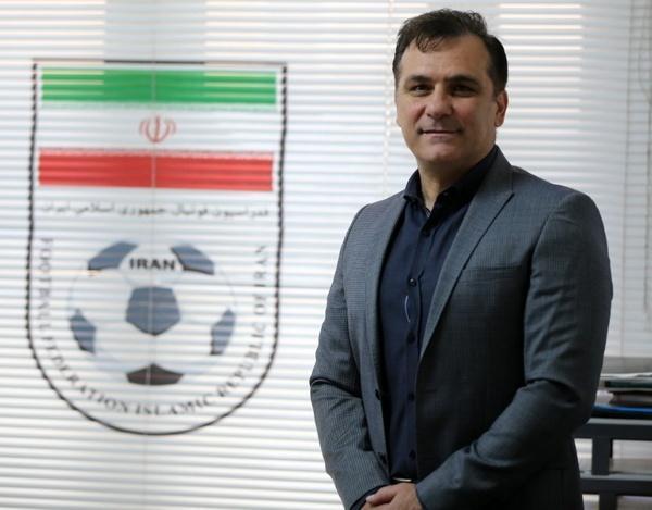 ماجدی: با حمایت فدراسیون چهار مسابقه تدارکاتی در تاجیکستان برگزار می کنیم