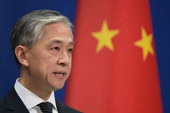 تاکید چین به آمریکا برای توقف اقدامات اشتباه
