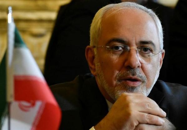 ظریف خطاب به پامپئو: خودتان شرکت های آمریکایی را از بازار ایران محروم کردید
