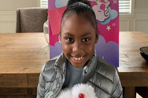 کشته شدن دختربچه 7 ساله سیاه پوست در تیراندازی ایالت جورجیا