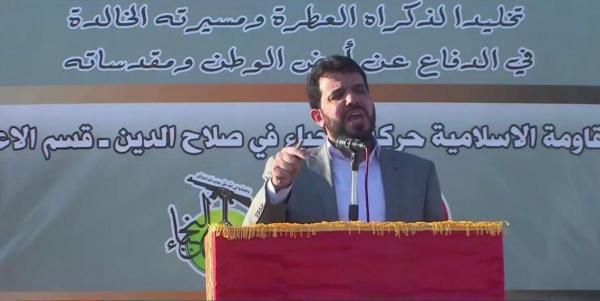 خبرنگاران جنبش النجباء عراق: تحریم الفیاض نشانه ناتوانی آمریکا است