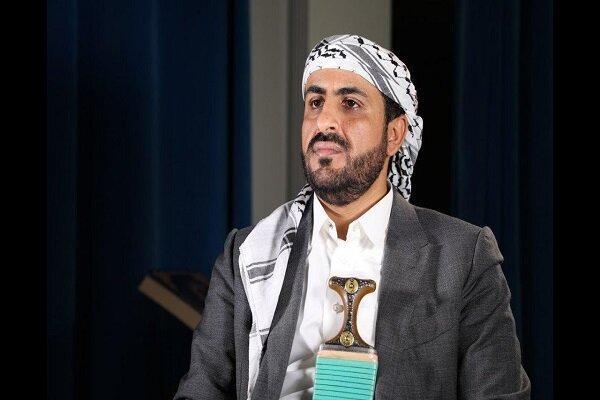 مارتین گریفیتس پُستچی عربستان و امارات شده است