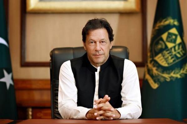 عمران خان: در مقابله با تغییرات اقلیمی با واشنگتن همکاری می کنیم
