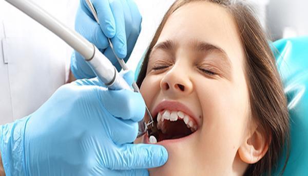 چگونه از پوسیدگی دندان بچه ها جلوگیری کنیم؟