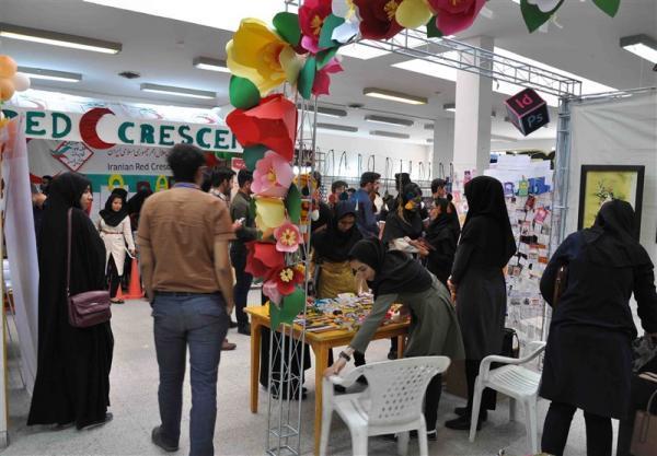 جشنواره رویش دانشگاهی از سوی معاونت فرهنگی دانشگاه علم و صنعت برگزار می شود