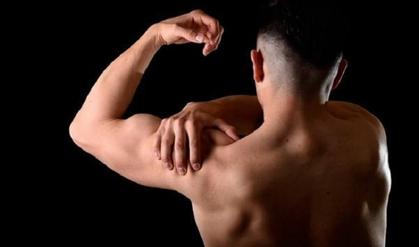 تقویت عضلات شانه بدون وزنه با چند حرکت کاربردی