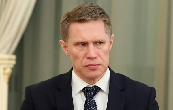 خبرنگاران پیش بینی وزیربهداشت روسیه از فروکش کردن کرونا در این کشور