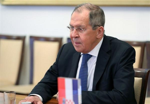 گفتگوی تلفنی وزرای خارجه آمریکا و روسیه