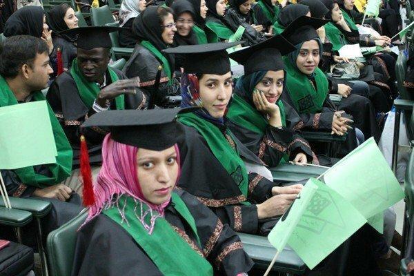 افزایش شعب دانشگاهی ایران در افغانستان، اعطای بورسیه به اعضای هیئت علمی با نگاه ویژه به زنان
