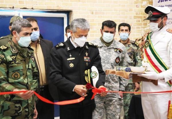 نخستین آموزشگاه بین المللی جودوی سیزم افتتاح شد