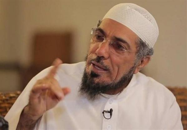 عربستان، دادگاه نمایشی سلمان العوده