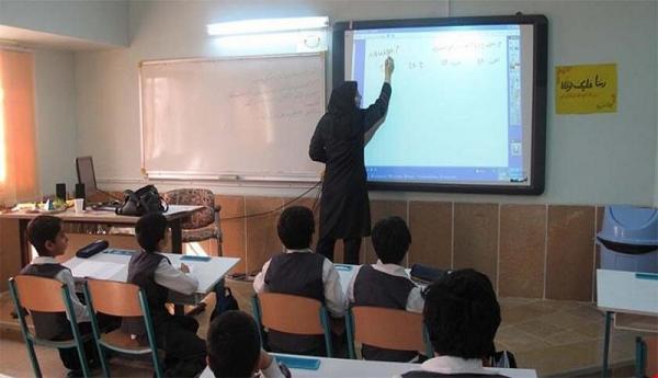 معلمان مدارس غیردولتی مشمول دریافت عیدی می شوند