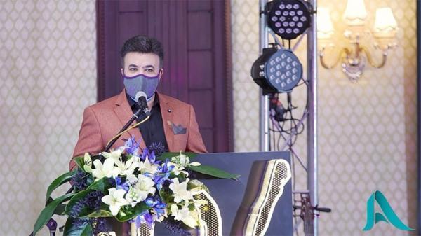 آترا پرفیوم نماینده رسمی انحصاری برند عطر فرانسوی UDV در ایران