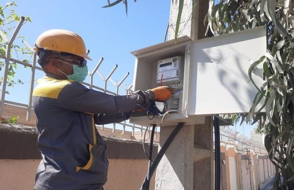 خبرنگاران تامین برق مراکز درمانی در نوروز سال جاری اولویت دارد