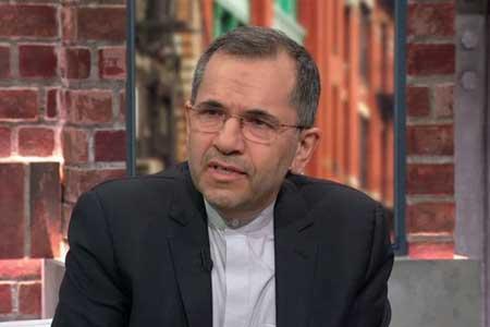 تحریم های ظالمانه علیه مردم ایران، آمریکا را به جایی نمی رساند