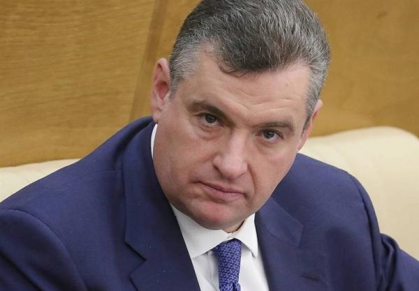 مقام پارلمانی روس: غرب روسیه را به جنگ با اوکراین تحریک می نماید