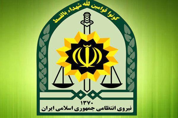 باند قاچاق سلاح و مهمات در خرمشهر لو رفت